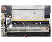 2003 Amada HFE1304, 13' x 143 Ton CNC Hydraulic Press Brake