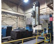 Reko MEDVE 6200 CNC Travelling Gantry Milling Machine