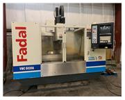 Fadal 917-1, 5020A Vertical Machining Center