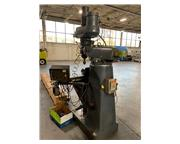 "USED 9"" x 42"" KBC KNEE MILL MODEL TUM-1VS, Stock #10803"