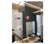 "HAAS UMC-750 , 30"" X, 20"" Y, 20"" Z NEW: 2015"