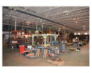 Commercial Industrial Equipment Auction in Alabama