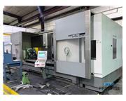 DMG Mori DMF360/ Linear 5-Axis CNC Vertical Machining Center