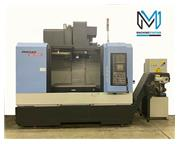 DOOSAN MYNX 6500/50 VERTICAL MACHINING CENTER
