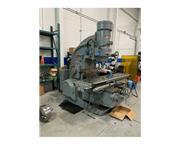 K & T  430-TF Vertical Mill