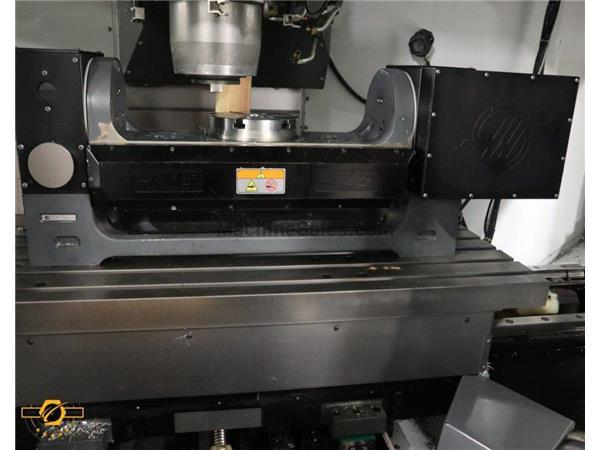 HAAS TR210 , 5-AXIS, NEW: 2017