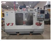 2000 Haas VF-3 Vertical Machining Center