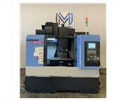 DOOSAN DNM-400II VERTICAL MACHINING CENTER