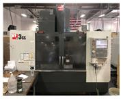 HAAS VF-3SS , NEW: 2011