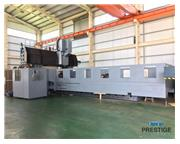 Johnford 5-Face DMC-8500 CNC Double Column Bridge Mill