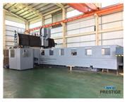 Johnford 5-Face DMC-8500 CNC Double Column Bridge Mill