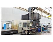 Correa Anayak FP 50/80 5-Axis CNC Bridge Type Milling Machine