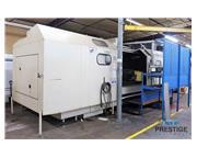 Okuma & Howa Millac 852V/3050 CNC 4-Axis Vertical Machining Center