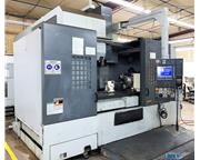 Mori Seiki MV-653/50 Vertical Machining Center