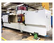 OKK KCV-800 Vertical Machining Center
