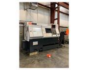 Mazak QTN250-11 CNC Lathe