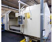 Okuma & Howa Millac 852V/2000 4-Axis Vertical Machining Center