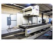 Okuma & Howa Millac 852V/3050 4-Axis Vertical Machining Center