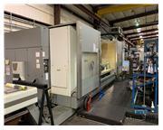 DMG DMF360 / Linear 5-Axis CNC Vertical Machining Center
