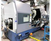 Mori Seiki SL-600B/2000 CNC Turning Center