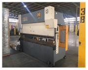 Haco-Atlantic CNC Hydraulic Press Brake, Model: ERM 120-10