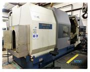 Mori Seiki SL-600C/2000 CNC Turning Center