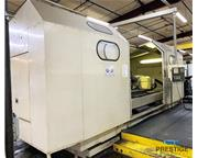 Okuma & Howa Millac 1052V/2000 4-Axis Vertical Machining Center