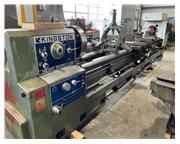 "25"" Swing 160"" Centers Kingston HR4000 ENGINE LATHE"