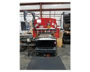 1998 Amada RG35, 4' x 38 Ton CNC Hydraulic Press Brake