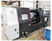 Samsung SL-35/1500 CNC Turning Center