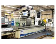 Komo VMC160/50 Vertical Machining Center