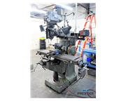 Bridgeport Series 1 Vertical Universal Mill