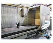DMG DMF360 / Linear 5-Axis CNC Vertical Machining Center
