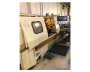 Wasino Model LJ-10MC CNC Turning Center