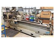 "Kuraki KH6-30 25"" x 120"" Manual Hollow Spindle Lathe"