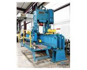 500 Ton Savage Traveling Gantry Straightening Hydraulic Press