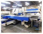 Trumpf TC-2020R 22 Ton CNC Punch w/ Load/Unload System