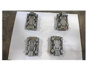 Toshiba SET OF 4 CHUCK JAWS BORING MILL TOOLING