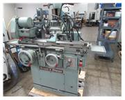 Brown  Sharpe #13, NEW 1980, S/N: 525-13-2734, POWER TABLE, TOOL  CUTTER GRINDER, LIVE/DEA