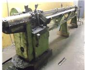 "3/16"" Shuster 1A5 Straighten And Cut"