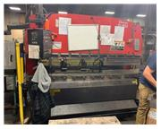 1996 Amada RG80, 8' x 88 Ton CNC Hydraulic Press Brake