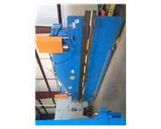 Wysong MTH100-240 100 Ton x 20' 2-Axis CNC Hydraulic Press Brake
