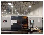 "HAAS ST-40 , 15"" CHK NEW: 2012"
