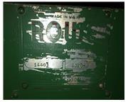 Rowe 4020-J 4000lb Uncoiler