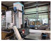 "SNK NB130P 5.12"" CNC Table Type Horizontal Boring Mill"