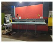 2000 Amada HFE1304, 13' x 138 Ton, 5 Axis CNC Hydraulic Press Brake