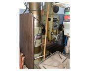 KAO MING RADIAL ARM DRILL