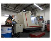 1996 Cincinnati Milacron Sabre 1250 CNC Vertical Machining Center