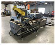 2006 4' x 8' Multi-Cam 3000 Series CNC Router