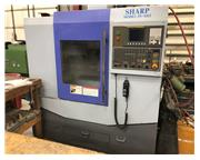 2005 SHARP SV-2412S VMC